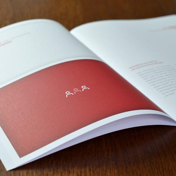 Projekte der design agentur wiesbaden am meer for Corporate design wiesbaden