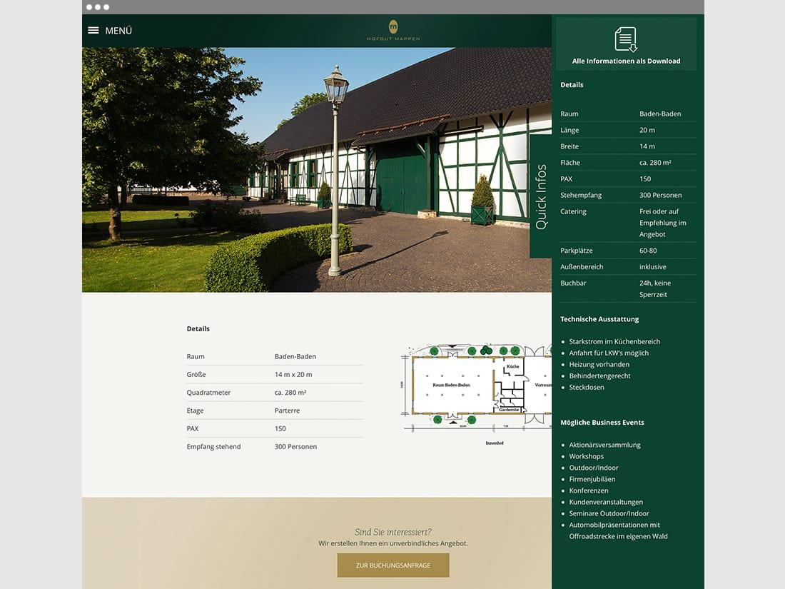 Hofgut Mappen Quickview
